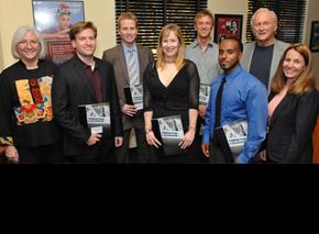 Goldwyn winners