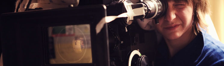 Cinematography And Film degree courses