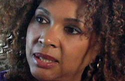 analysis of the film daughters of the dust written and directed by julie dash Daughters of the dust is hypnotic, flowing with the trance-like rhythms of a poem that is beautifully written yet deliberately arcane  writer/director julie dash.