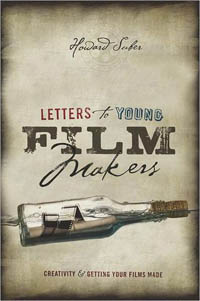 Letters to Young Film Makers Book Cover