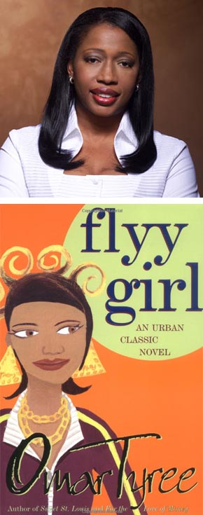 how to write a great follow up dating message: flyy girl by omar tyree online dating