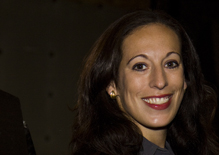 About Allyson Nadia Field