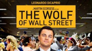 Wolf on Wall Street Poster