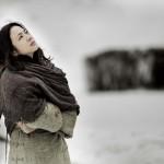 THE GOLDEN ERA / Huangjin shidai (2014), directed by Ann Hui.