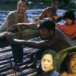 RIVER WITHOUT BUOYS / Meiyou hangbiao de heliu (1983), directed by Wu Tianming.