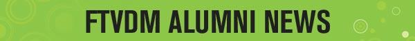 FTVDM Alumni News