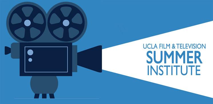 UCLA Film & Television Summer Institute - UCLA School of TFTUCLA