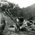 UGETSU / Ugetsu monogatari (Japan, 1953), directed by Kenji Mizoguchi.