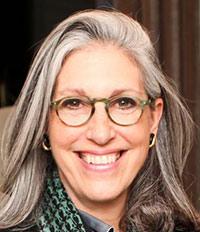 About Deborah Nadoolman Landis