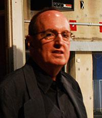 Steven Mamber
