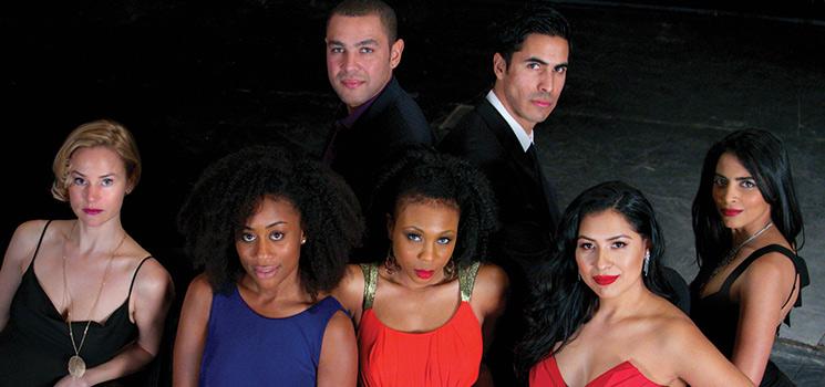 MFA Actors 2016