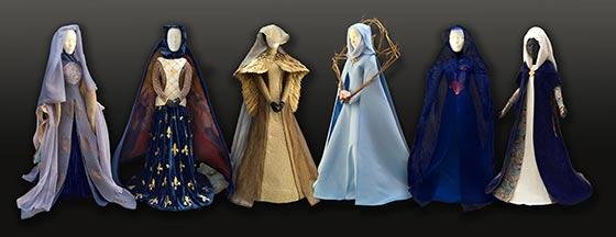 Timken Dresses