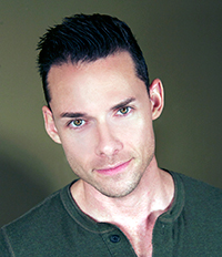 Aaron Rhyne