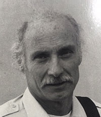 William Wheatley